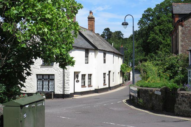Thumbnail Property for sale in Doverhay, Porlock, Minehead