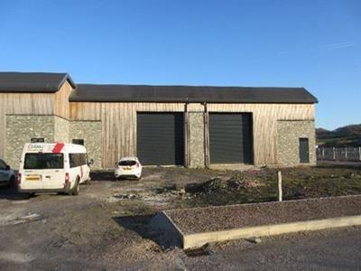Photo 2 of G M Jones Limited, Parc Ty Gwyn, Betws Road, Llanrwst, Conwy LL26