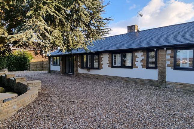 4 bed bungalow to rent in Briar Glade, York Road, Knaresborough, North Yorkshire HG5