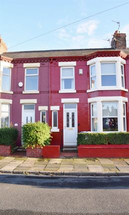 Thumbnail Property to rent in Firdale Road, Walton, Liverpool 9