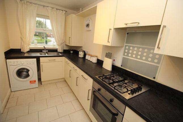 Kitchen of Hall Leys Park, Kingswood, Hull, East Yorkshire HU7