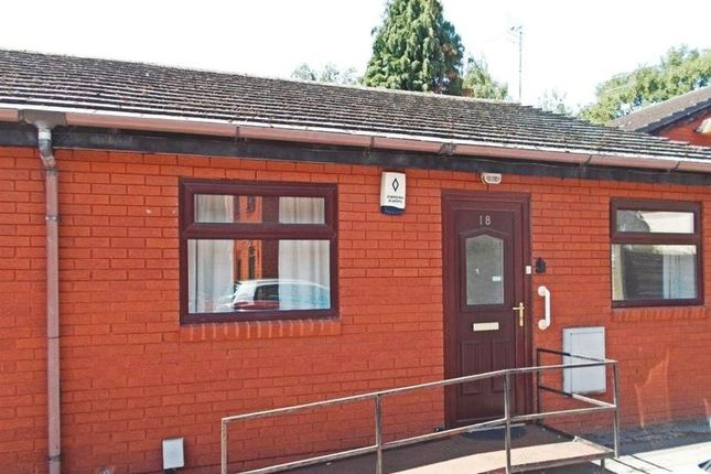 Thumbnail Bungalow to rent in Stoneleigh Court, Pontcanna, Cardiff