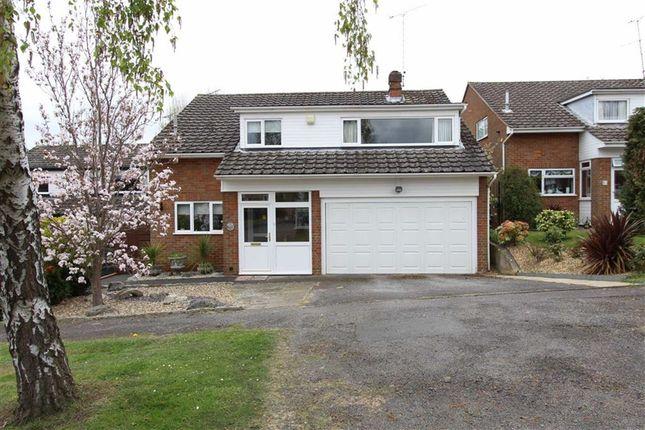 Thumbnail Detached house for sale in Riverside, Leighton Buzzard