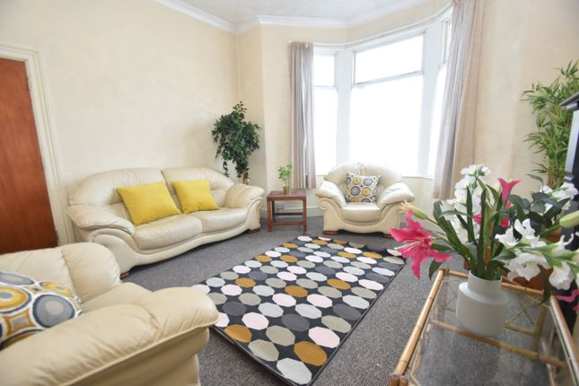 Thumbnail Property to rent in Ruthin Gardens, Cathays, Cardiff