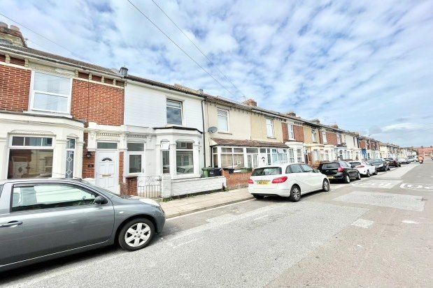 Room to rent in Monmouth Road, Portsmouth PO2