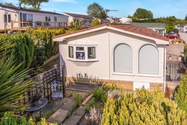 Thumbnail Detached house for sale in Nidderdale Lodge Park, Knaresborough, North Yorkshire, .
