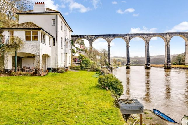 Thumbnail Semi-detached house for sale in Lower Kelly, Calstock, Cornwall