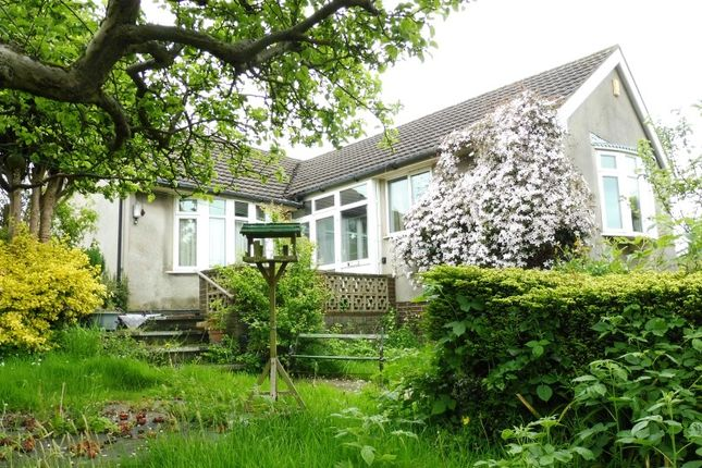 3 bed bungalow for sale in Hillcliffe, Golden Valley, Horsley Woodhouse, Ilkeston, Derbyshire