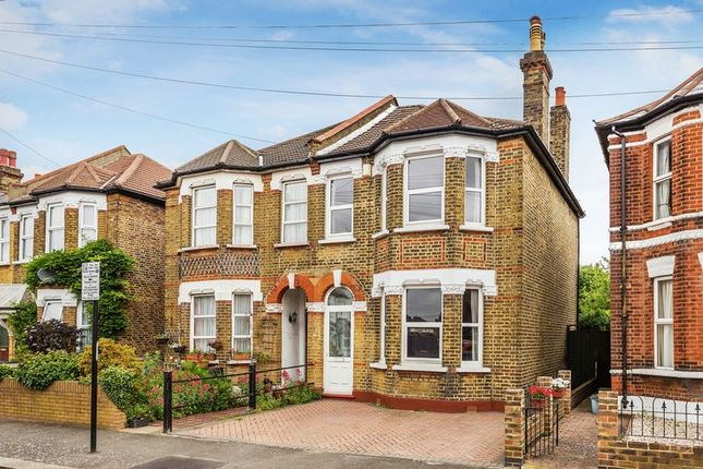 Thumbnail Semi-detached house for sale in Courtney Road, Croydon