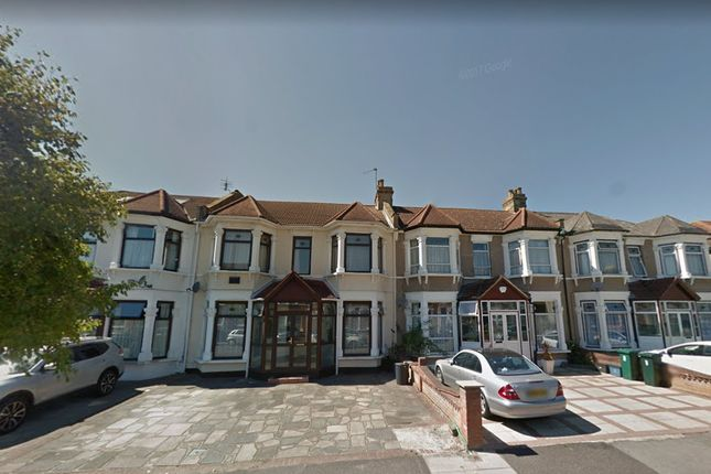 Thumbnail Terraced house to rent in Eastwood Road, Ilford