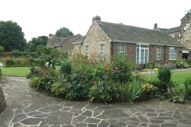 Thumbnail Detached house for sale in Hall Close, Worsbrough, Barnsley