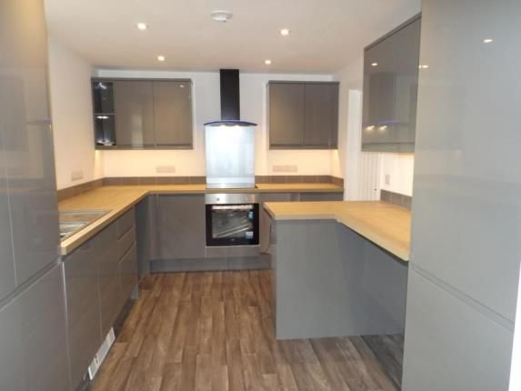 Thumbnail End terrace house for sale in Jubilee Road, Parkstone, Poole
