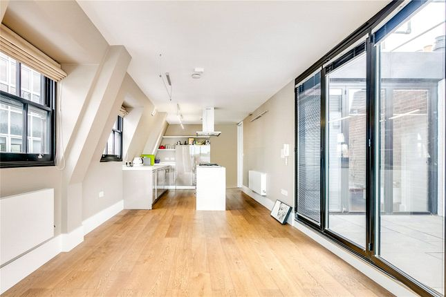 Kitchen/Dining of Parsons Green, London SW6