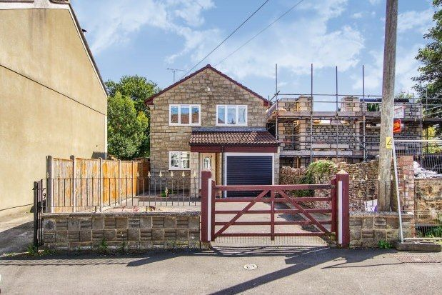 Thumbnail Detached house to rent in Oaklands Road, Bristol