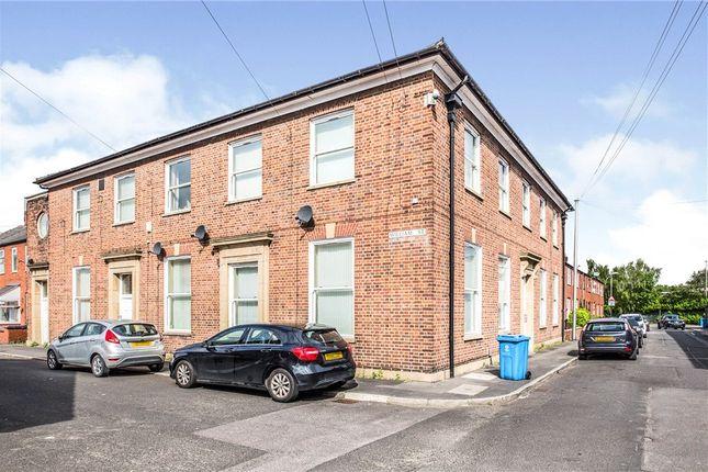 Thumbnail Flat for sale in William Street Wellington Street, Failsworth, Manchester