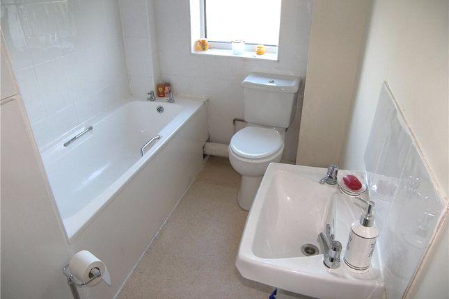 Bathroom of Kilbourne Road, Belper DE56