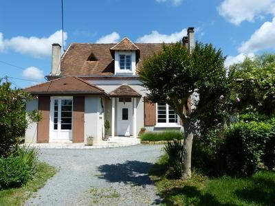 Property For Sale In Le Fleix France