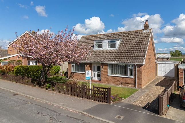 3 bed detached house for sale in Manor Park, Broughton, Malton YO17