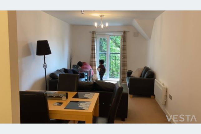 Thumbnail Block of flats for sale in Aspects Court, Slough