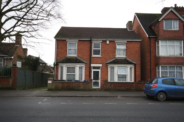 Thumbnail Room to rent in Wilton Road, Salisbury
