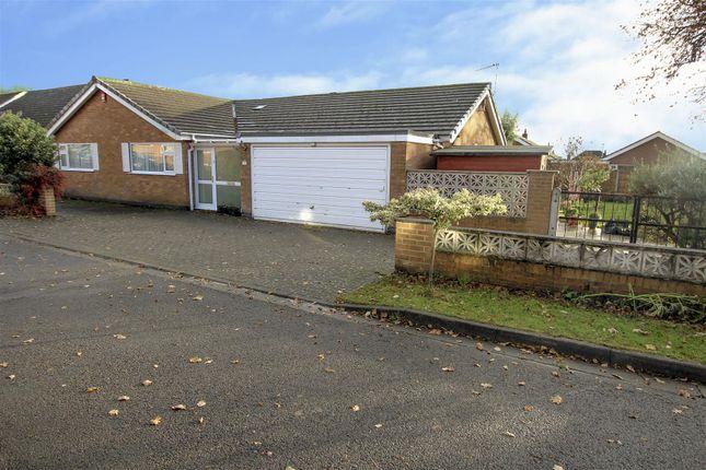 Thumbnail Detached bungalow for sale in Katherine Drive, Toton, Nottingham