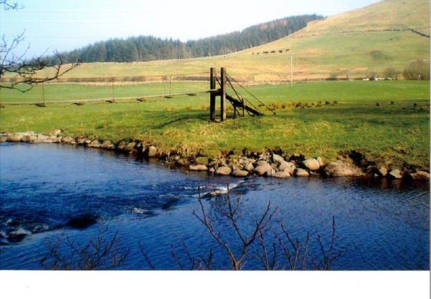 Picture No.03 of Balbeg Fishing, Straiton, Maybole, Ayrshire KA19