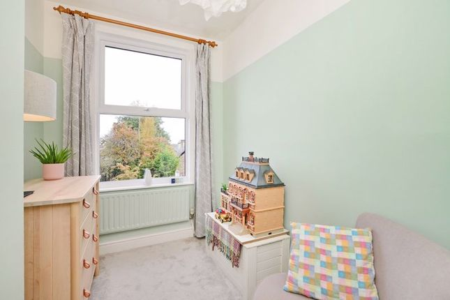 Bedroom 2 of Oakland Road, Hillsborough, Sheffield S6
