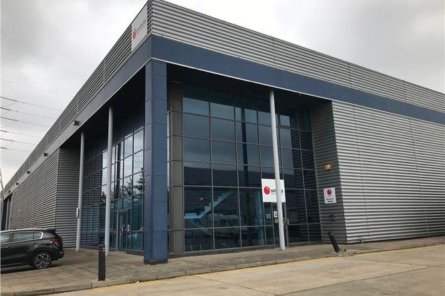 Thumbnail Industrial to let in Unit 4, Thames Gateway Park, Choats Road, Dagenham, Essex