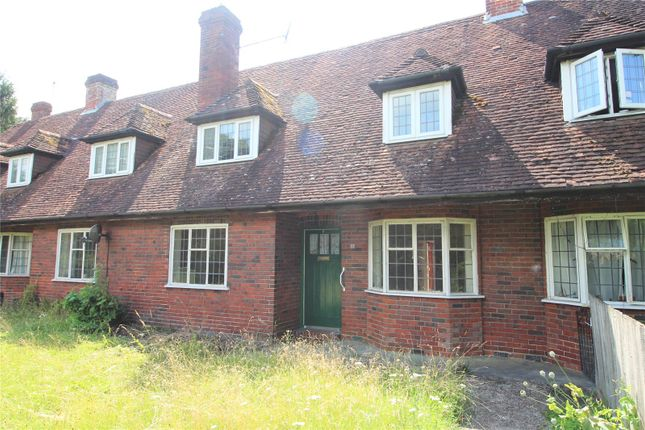 Thumbnail Terraced house to rent in New Cottages, Warnford Road, Corhampton, Hampshire