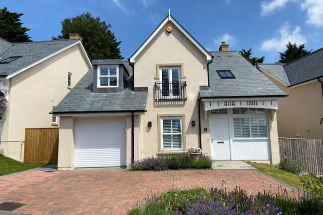 4 bed town house to rent in Kenwyn Gardens, Truro TR1
