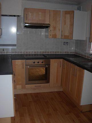 Thumbnail Property to rent in Pieris Drive, Clifton, Nottingham