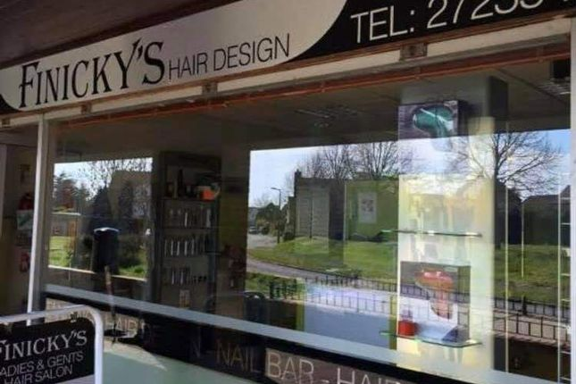 Thumbnail Retail premises for sale in Faulkeners Way, Trimley St. Mary, Felixstowe