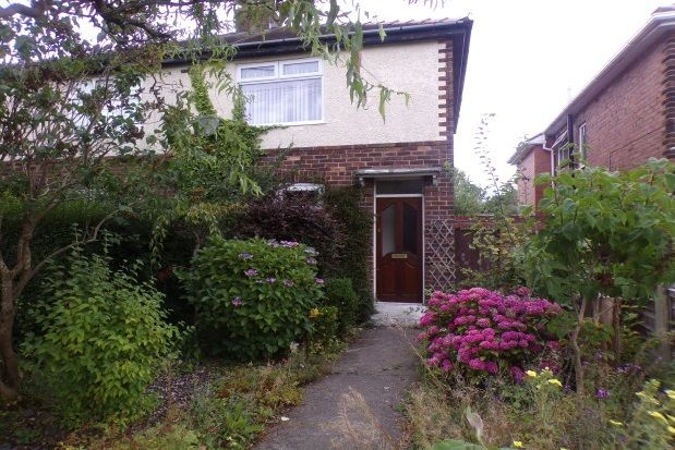 Thumbnail Property to rent in Calder Avenue, Aughton, Ormskirk