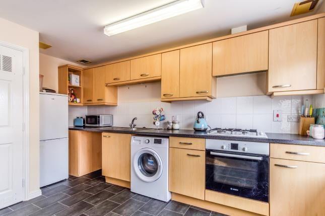 Kitchen of Sherlock House, Lynley Close, Maidstone, Kent ME15