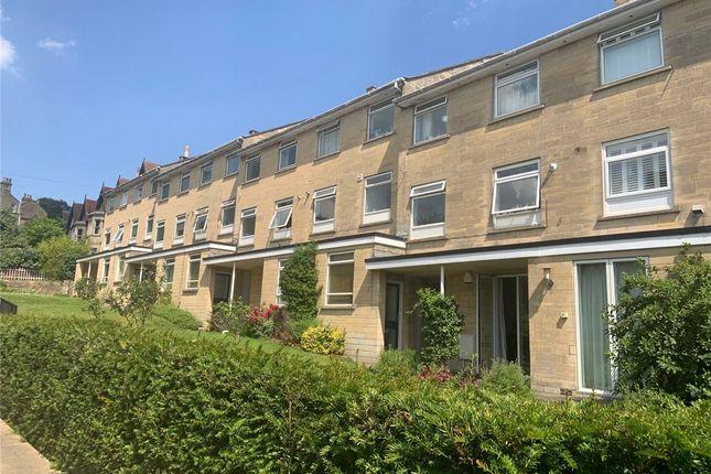 Thumbnail Flat to rent in Lansdown Mansions, Lansdown Road, Bath