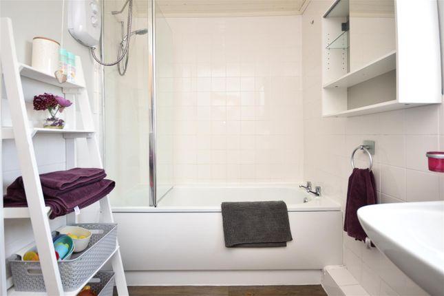 Bathroom of Cardigan Crescent, Winch Wen, Swansea SA1