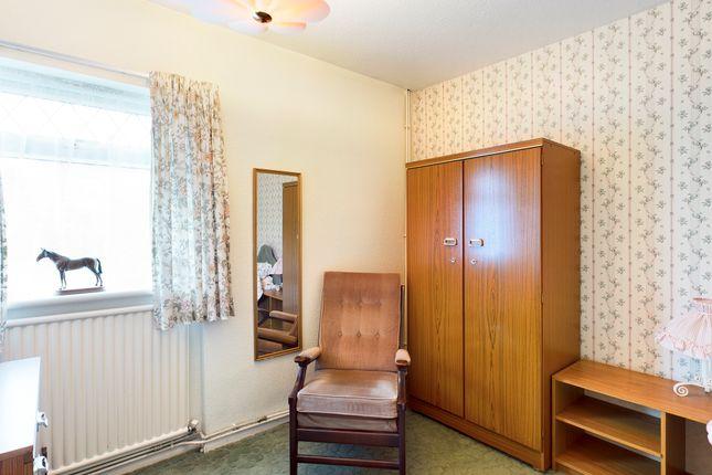 Bedroom of East Bank Ride, Forsbrook, Stoke On Trent ST11