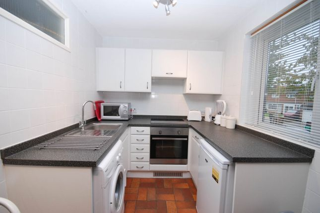 Kitchen of Haydon Close, Newcastle Upon Tyne NE3