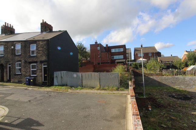 Wilkinson Street, Barnsley S70