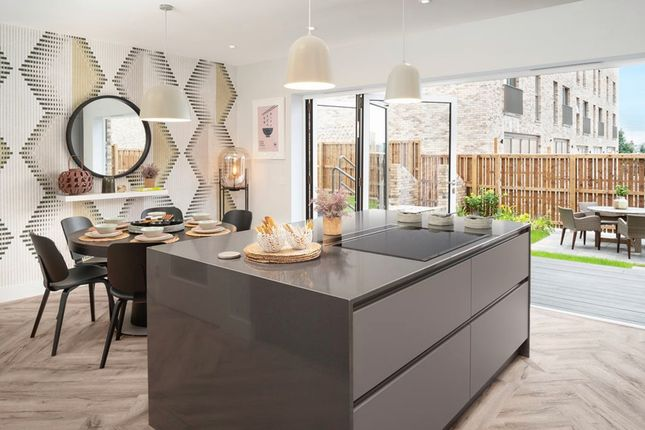 """Town house for sale in """"Elder ? Mid Terrace"""" at Jordanhill, Glasgow, 1Pp"""
