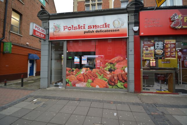 Thumbnail Retail premises to let in The Mall, Ealing