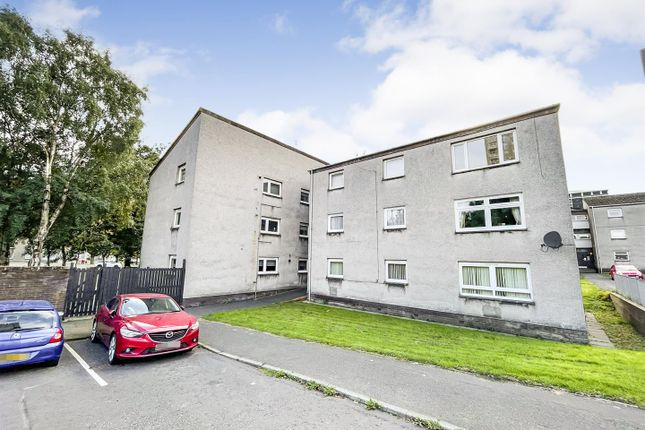 3 bed flat for sale in Airbles Street, Motherwell ML1