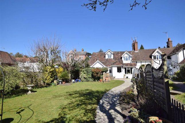 Thumbnail Cottage for sale in The Reeds Road, Frensham, Farnham
