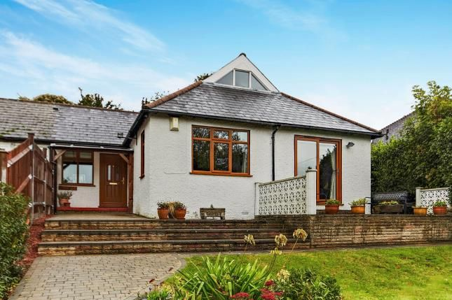Thumbnail Bungalow for sale in Hook Hill, Sanderstead, South Croydon, .