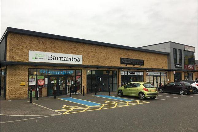 Thumbnail Retail premises to let in Bellona Drive, Peterborough, Cambridgeshire