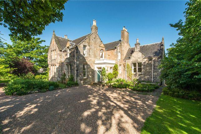 Thumbnail Detached house for sale in Winfields, East Loan, Prestonpans, East Lothian