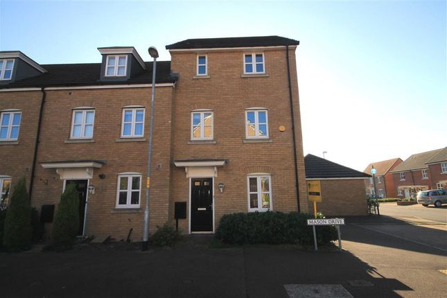 3 bed property to rent in Mason Drive, Stamford PE9