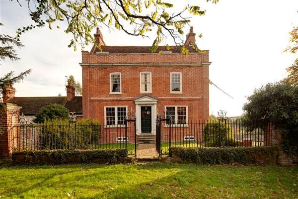 Thumbnail Property to rent in Sible Headingham, Essex