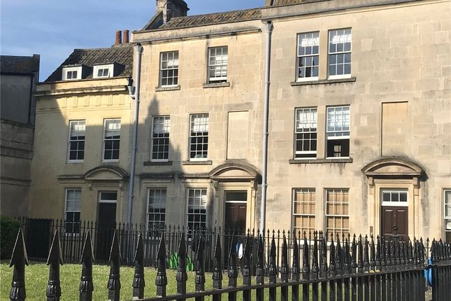 Thumbnail Flat to rent in Beauford Square, Second Floor Apartment, Bath