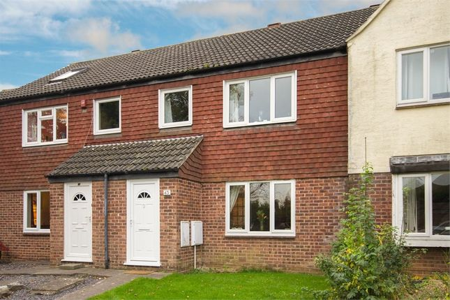 Thumbnail Terraced house to rent in Lancaster Road, Yate, Bristol